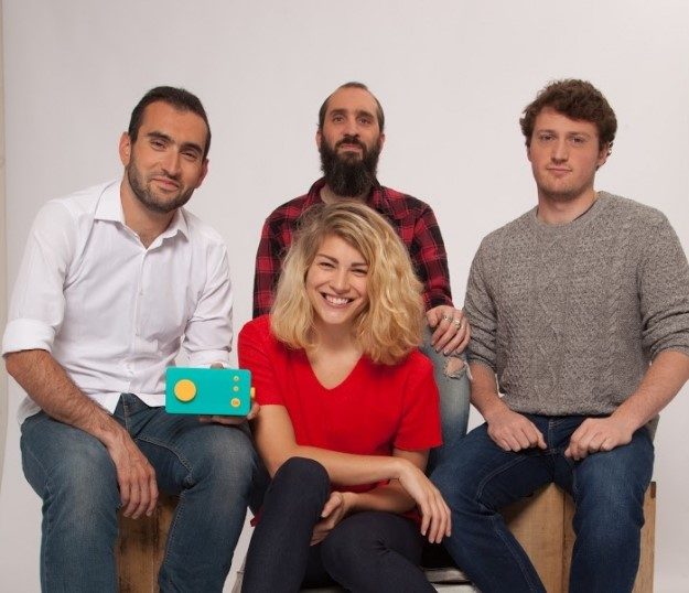 LUNII, la start-up française qui cartonne